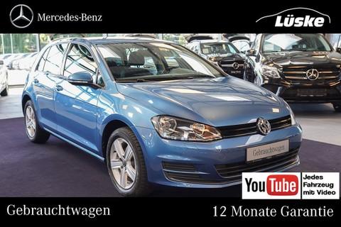Volkswagen Golf 1.2 TSI VII Comfortline Anhängekupplung