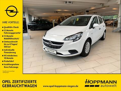 Opel Corsa 1.2 E Selection Seitenairbag