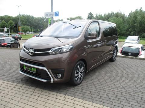 Toyota Proace 2.0 D-4D Verso Family Comfort Smart Key
