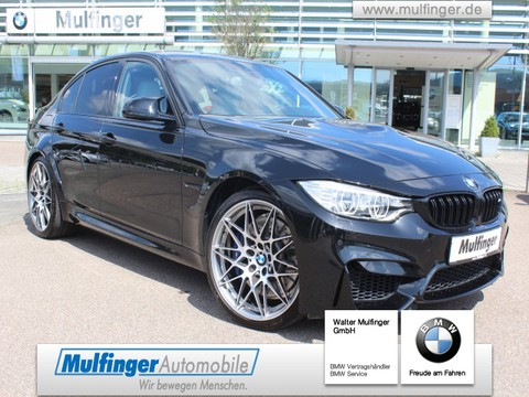 BMW M3 Comp G-Power V-Max DrivAss