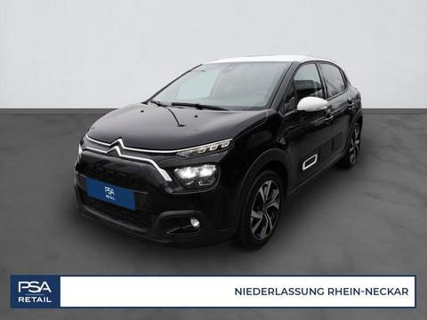 Citroën C3 ShinePack PureTech83 EPH