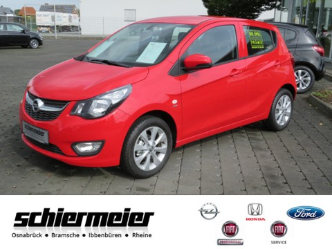 Opel Karl 1.0 Active Sitz u