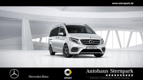 Mercedes-Benz V 250 d AMG Line ° STH