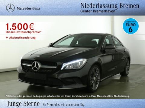 Mercedes CLA 180 Cp Urban