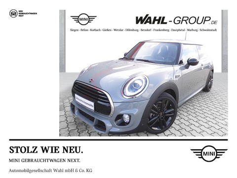 MINI Cooper D JohnCooperWorks |