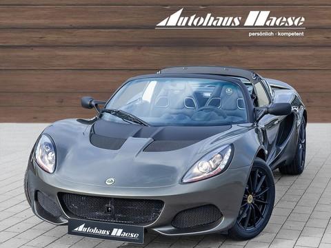 Lotus Elise Sport 220 MY18 Exklusiv-Lack