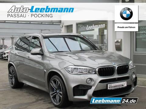 BMW X5 M VOLLLEDER