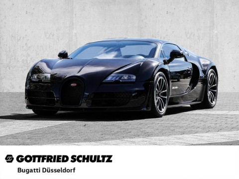 Bugatti Veyron Super Sport BUGATTI DÜSSSELDORF