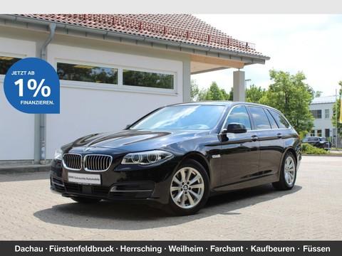 BMW 525 d xDrive HiFi