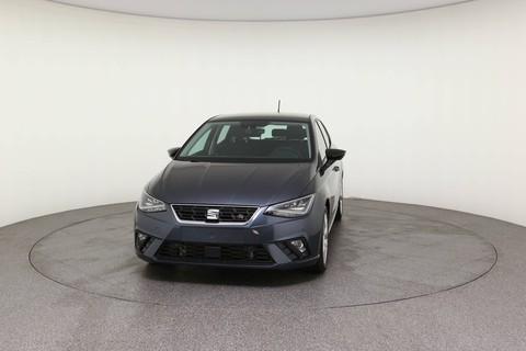 Seat Ibiza 1.6 TDI FR-Line 85kW