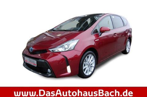 Toyota Prius Hybrid Automatik Executive