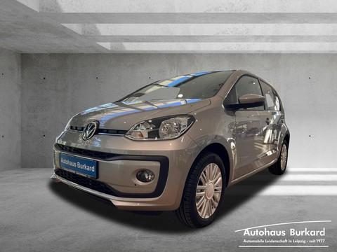 Volkswagen up 1 l United RÃckfahrkamera