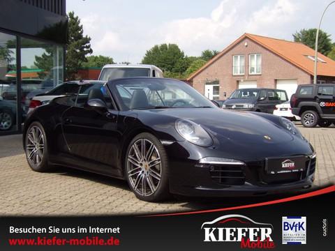 Porsche 991 911 Carrera S Cabrio Automatik
