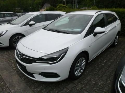 Opel Astra 1.5 K Sports Tourer Edition