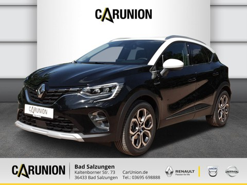 Renault Captur EDITION ONE E-TECH PLUG-IN 160