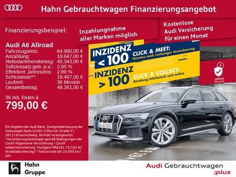 Audi A6 Allroad 50TDI EU6d