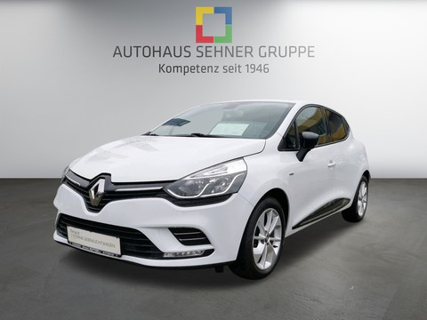 Renault Clio LIMITED ENERGY dCi 90 LIMITED ENERGY dCi 90