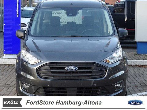 Ford Transit 1.5 TDCi Connect 230 (L2) Trend