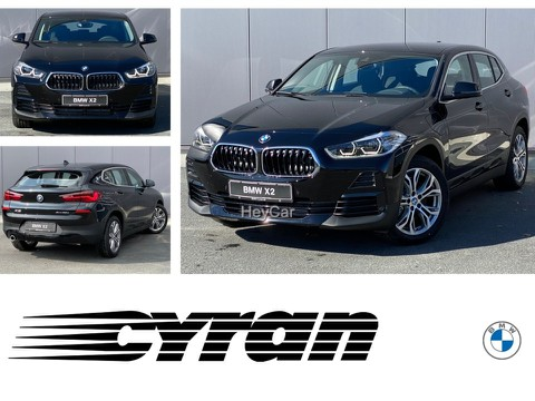 BMW X2 xDrive25e Advantage Steptronic