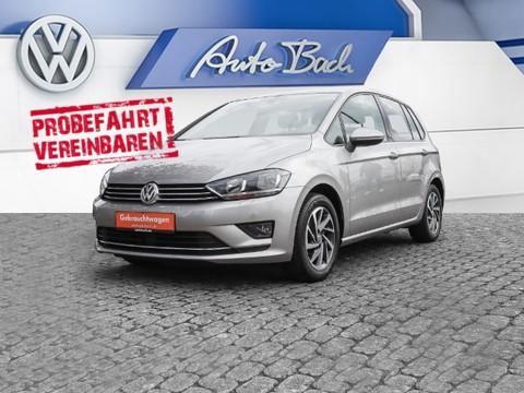 Volkswagen Golf Sportsvan 1.4 TSI EPH