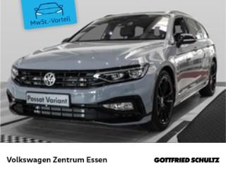 Volkswagen Passat Variant 2.0 TDI R-LINE EDITION LIMITED VERSION