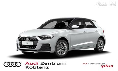 Audi A1 Sportback 25 TFSI advanced Smartphone Interface