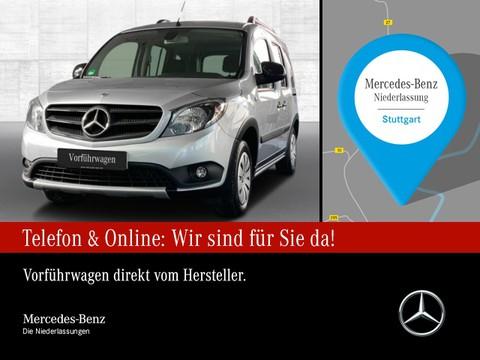 Mercedes-Benz Citan Tourer EDITION Lang
