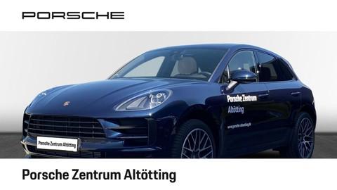 Porsche Macan | Spyder Design Räder |