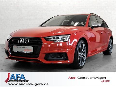 Audi S4 3.0 TFSI qu Avant &O O
