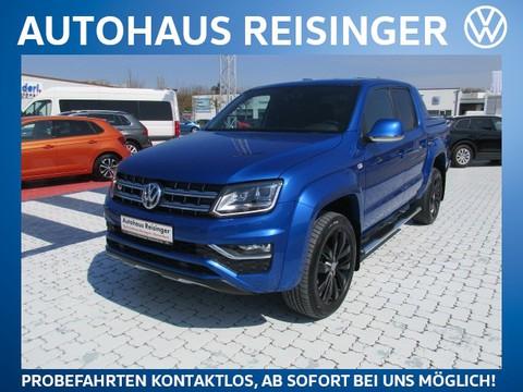 Volkswagen Amarok 3.0 TDI Aventura -