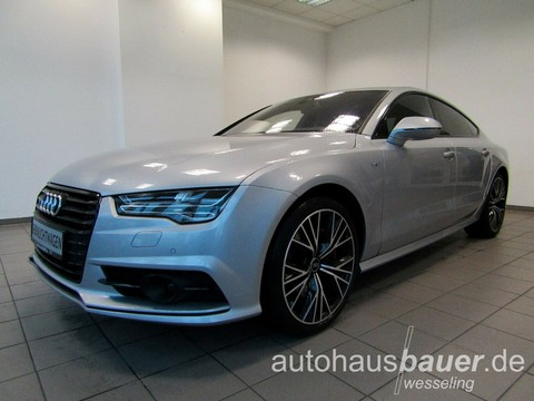 Audi A7 3.0 TDI Sportback S line quattro Compet