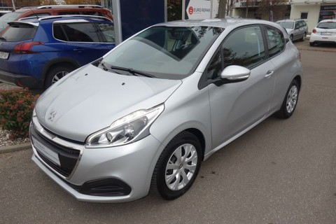 Peugeot 208 Blue-HDi 100 Active