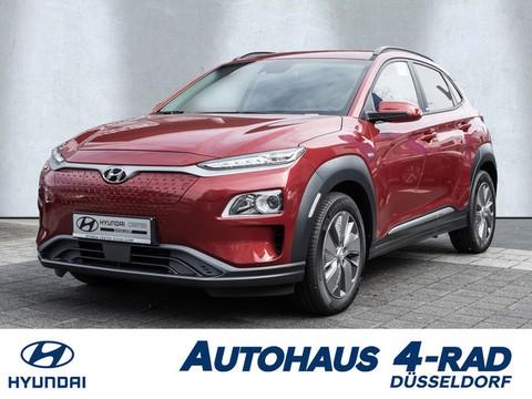Hyundai Kona Electro 100kW ADVANTAGE-Paket