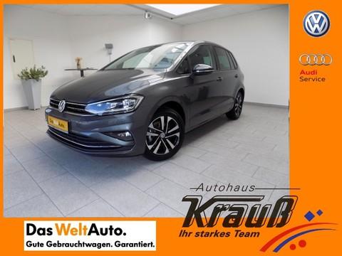 Volkswagen Golf Sportsvan 1.5 TSI IQ DRIVE