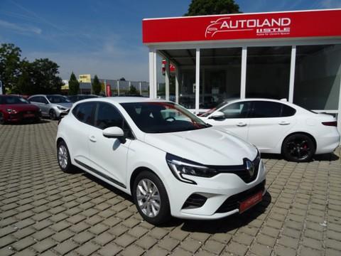 Renault Clio Intens TCe 90 Infotainment-Paket City-Paket