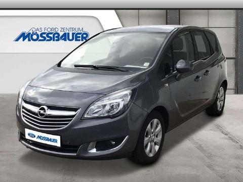 Opel Meriva undefined