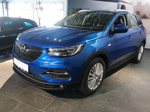 Opel Grandland X 3.3 Innovation nur 00km