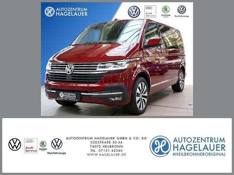 Volkswagen T6 Multivan 2.0 TDI 1 Cruise