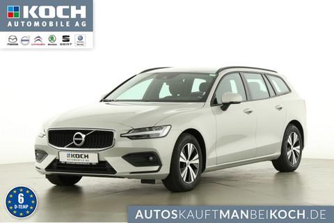 Volvo V60 D3 Business WinterPaket