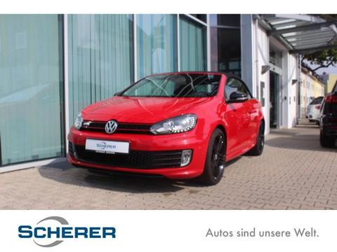 """Volkswagen Golf 2.0 TSI VI Cabriolet GTI """"Last Edition"""" 105 200"""