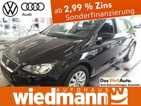 Seat Ibiza 1.0 MPI Style (EURO 6d-)