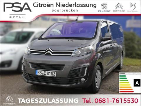 Citroën SpaceTourer 2.0 XL 150 Feel