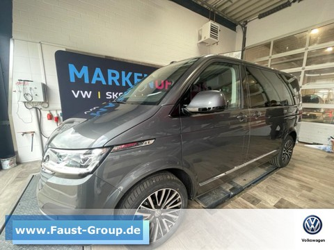 Volkswagen Multivan 6.1 Highline UPE91714