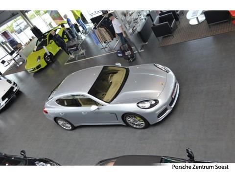 Porsche Panamera 3.0 S E-Hybrid PORSCHE LADE DOCK BEIGE