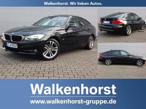 BMW 320 Gran Turismo i Automatik