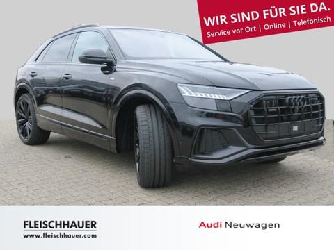 Audi Q8 3.0 50 TDI quattro S line