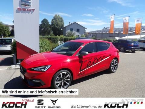Seat Leon 1.5 FR eTSI )