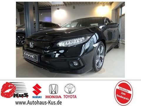 Honda Civic 1.5 Limousine CVTElegance