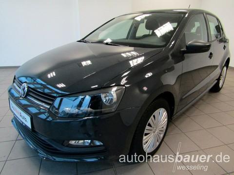 Volkswagen Polo 1.0 Trendline & Paket 2