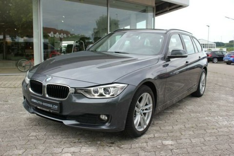 BMW 320 dA Pro HiFi